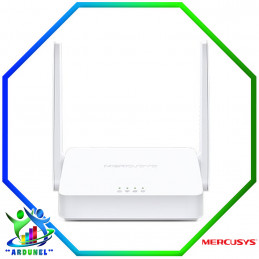 ROUTER INALAMBRICO N300/2...