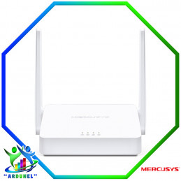 ROUTER INALAMBRICO N300*1...