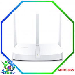 ROUTER INALAMBRICO N300/3...