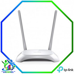 ROUTER INALAMBRICO N 300