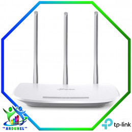 ROUTER INALAMBRICO N300
