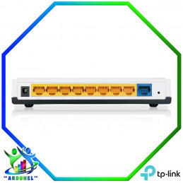 Router Cable/DSL