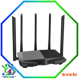 AC7 Router AC1200 Smart...