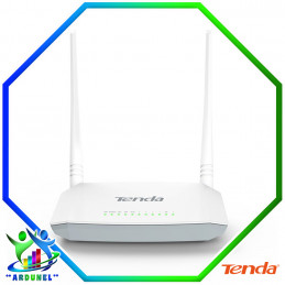 Router ADSL2+, 300 Mbps,...