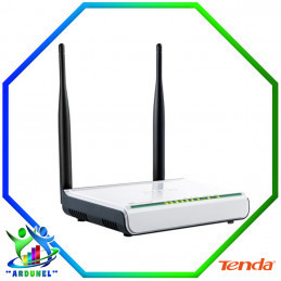 ROUTER INALAMBRICO *150MBPS